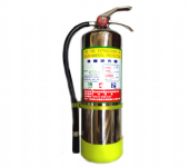 環保氣體滅火器10P E.P fire extinguisher