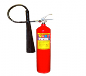 10pco2滅火器 fire extinguisher