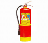 乾粉滅火器20p abc fire extinguisher