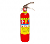 乾粉滅火器3p abc fire extinguisher