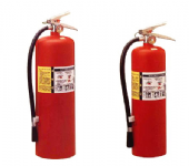 kbc手提乾粉滅火器kbc fire extinguisher