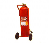 kbc輪架式乾粉滅火器kbc welees fire extinguisher