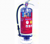 環保泡沫滅火器QF-6 E.P fire extinguisher-2